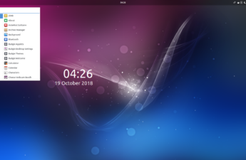 ubuntu 14 GNOME Control Center 3.6.3