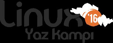 Linux Yaz Kampı 2016