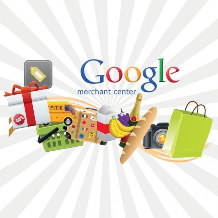 Opencart Google merchant