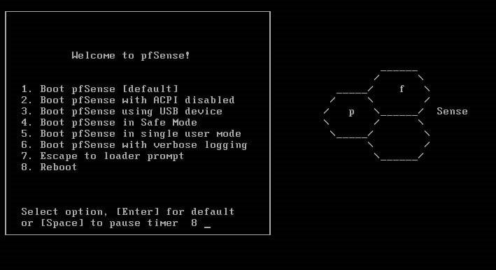 pfsense ile domain yönlendirme