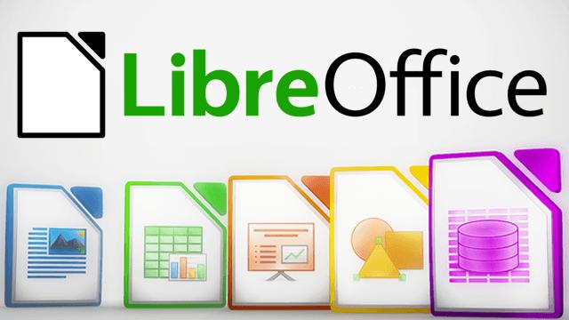 LibreOffice Formülleri