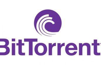 BitTorrent, TRON tabanlı bir şifreleme para birimi jetonu başlattı