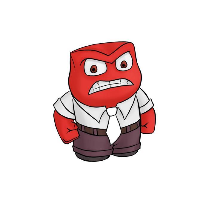 kızgın yazılımcı