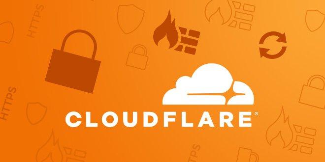 Cloudflare Mx Settings